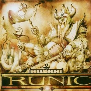 Encyclopaedia Metallum: The Metal Archives - Runic - Liar Flags ...