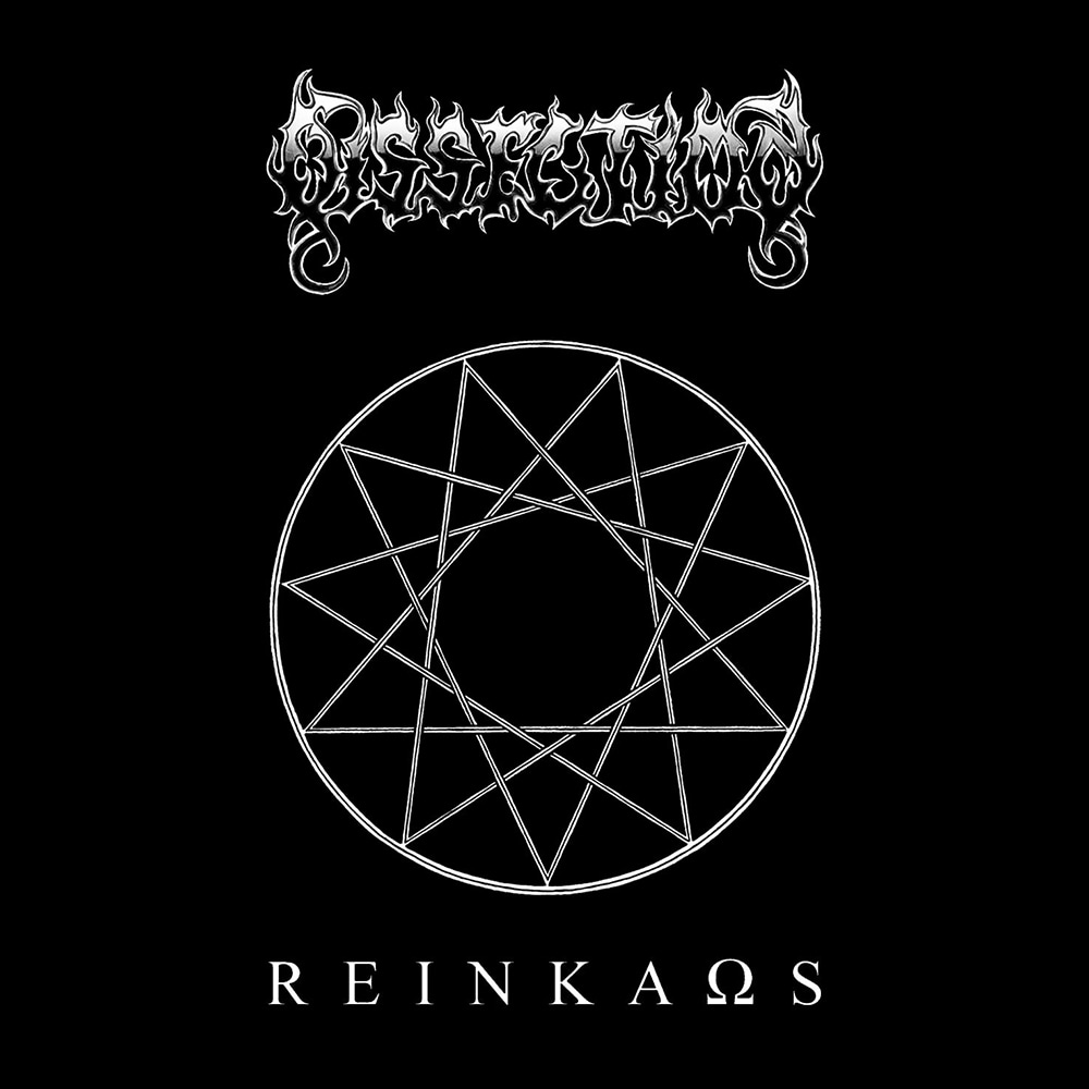 Dissection - Reinkaos