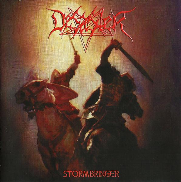 Desaster - Stormbringer