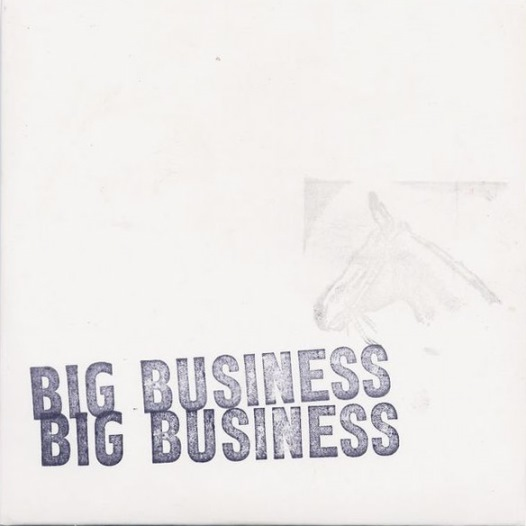 Big Business - Tour E.P. II