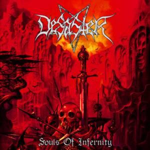 Desaster - Souls of Infernity