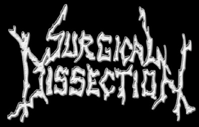 Surgical Dissection - Logo
