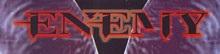 Enemy - Logo