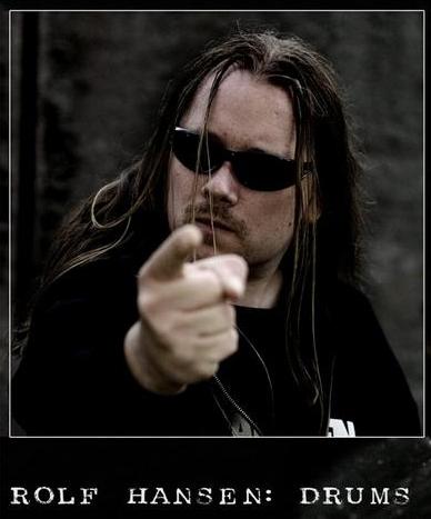 Rolf Rognvard-Hansen