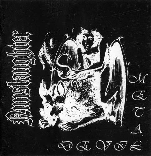 Nunslaughter - Devil Metal