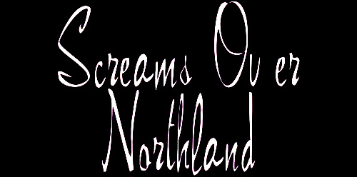 Screams over Northland - Logo