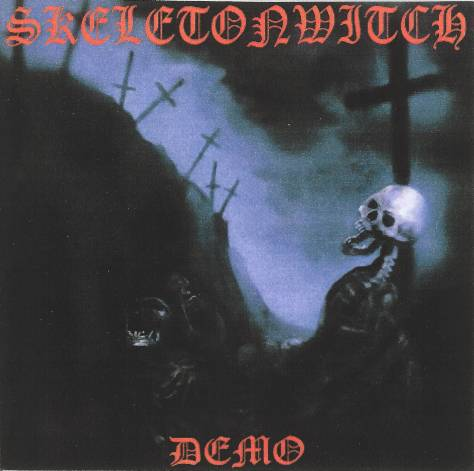 Skeletonwitch - Demo