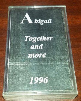 Abigail - Together and More