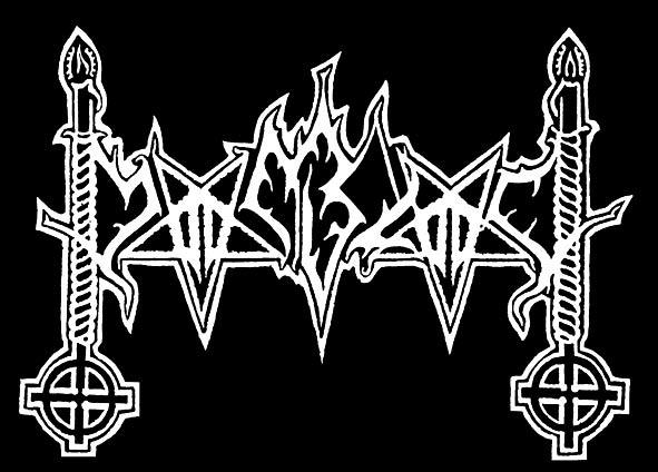Moonblood - Logo