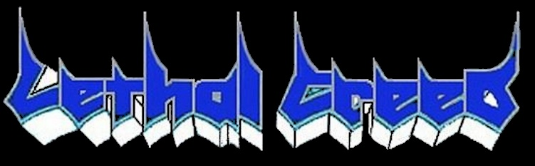 Lethal Creed - Logo