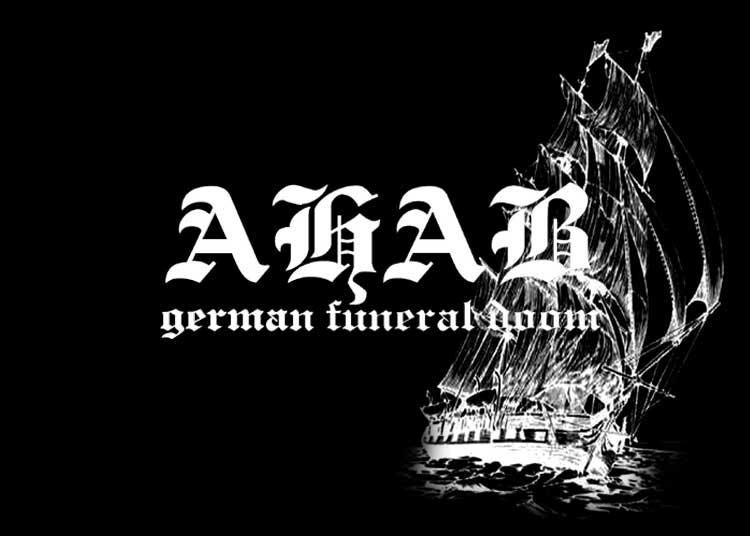 Ahab - The Stream