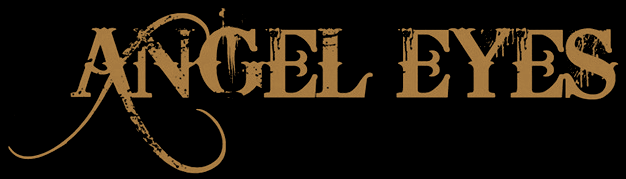 Angel Eyes - Logo