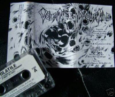 Volatile - Volatile