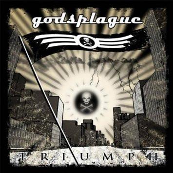 Godsplague - Triumph