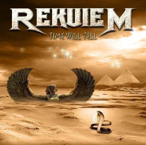 Rekuiem - Time Will Tell