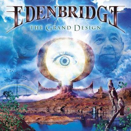 Edenbridge - The Grand Design