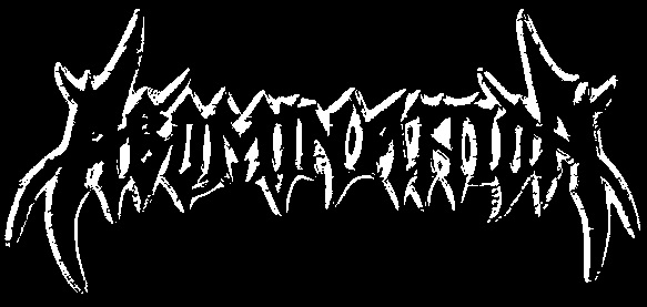 Abominattion - Logo
