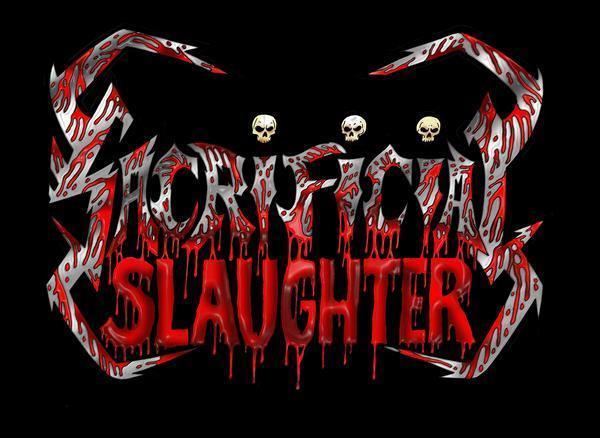 Sacrificial Slaughter - Logo