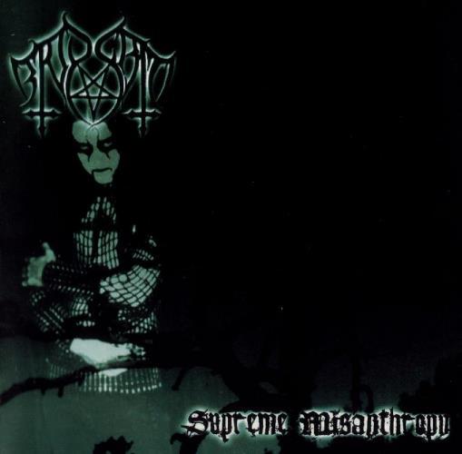 Blodsrit - Supreme Misanthropy