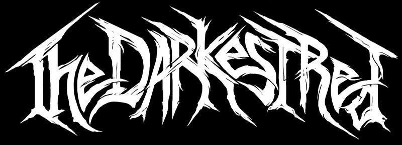 The Darkest Red - Logo