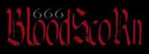 Bloodscorn - Logo