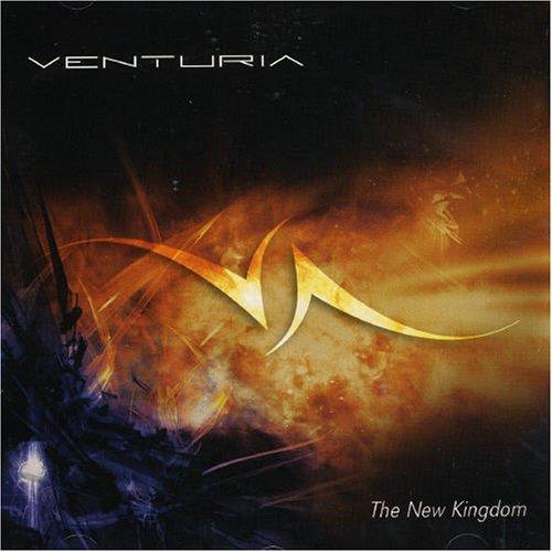 Venturia - The New Kingdom