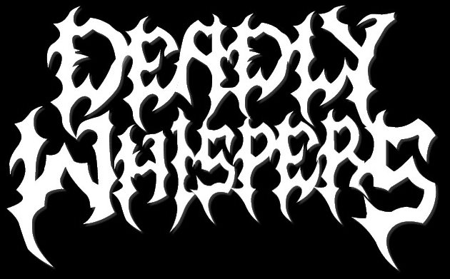 Deadly Whispers - Logo