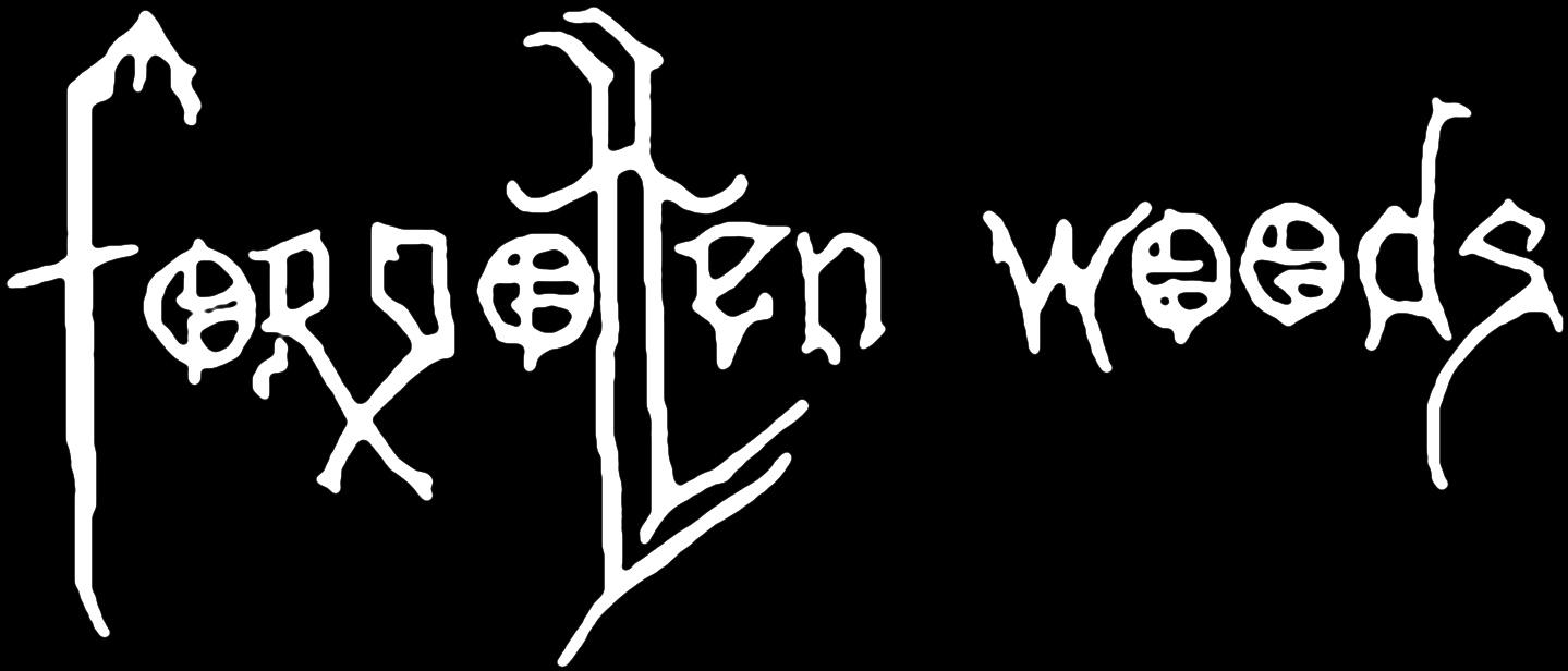 Forgotten Woods - Logo