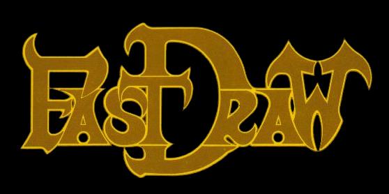 Fast Draw - Logo