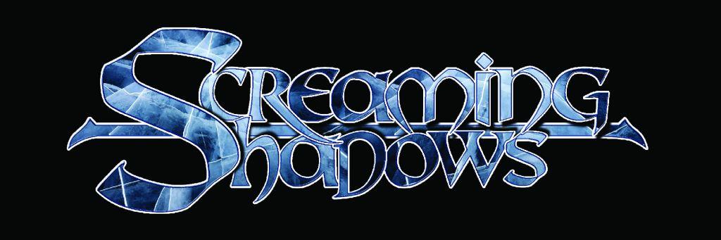 Screaming Shadows - Logo