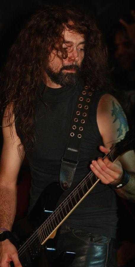 Eduardo Marenco