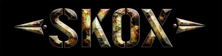 Skox - Logo