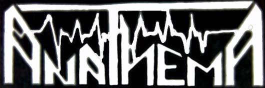 Anathema - Logo