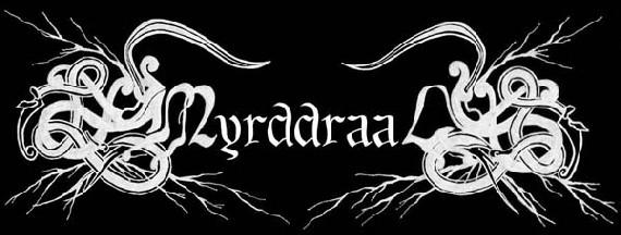 Myrddraal - Logo