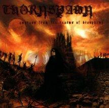 Thornspawn - Empress from the Realms of Blasphemy