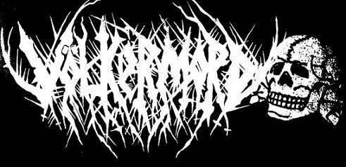 Völkermord - Logo
