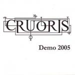 Cruoris - Demo 2005