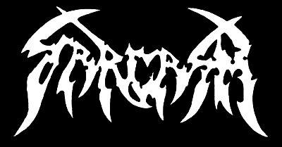 Sarcasm - Logo