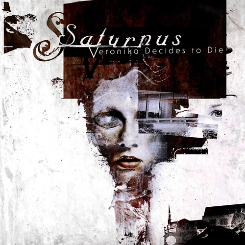 Saturnus - Veronika Decides to Die