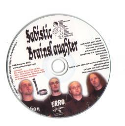 Sadistic Brainslaughter - Imbissbudenfrauenschwein