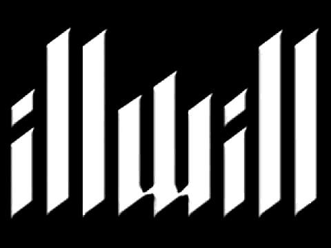 Illwill - Logo