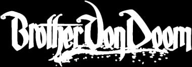Brother Von Doom - Logo
