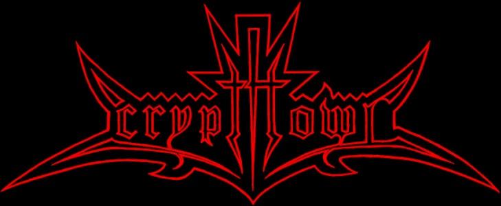 Crypthowl - Logo