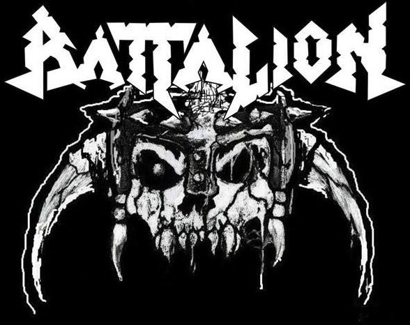 Battalion - Logo
