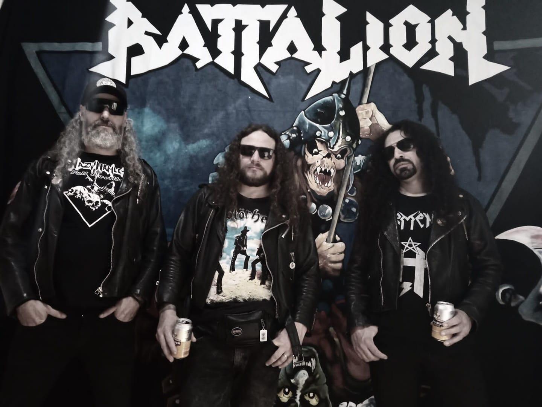 Battalion - Photo
