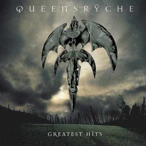 Queensrÿche - Greatest Hits