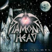 Diamond Head - Diamond Nights