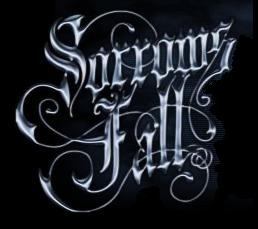Sorrows Fall - Logo