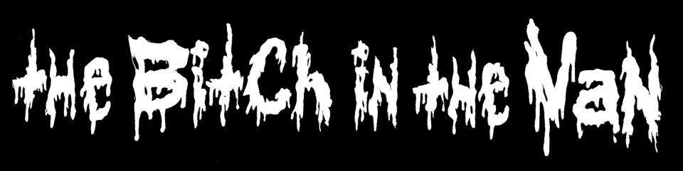 The Bitch in the Van - Logo