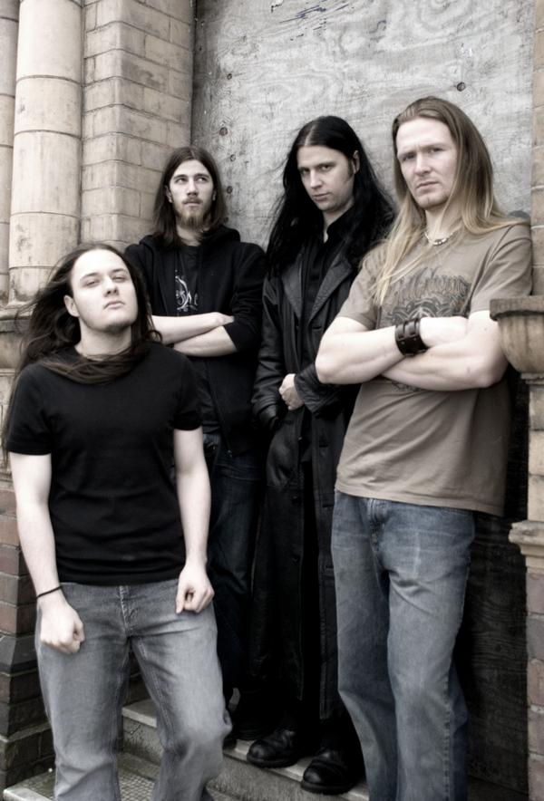 Sons of Chaos - Photo